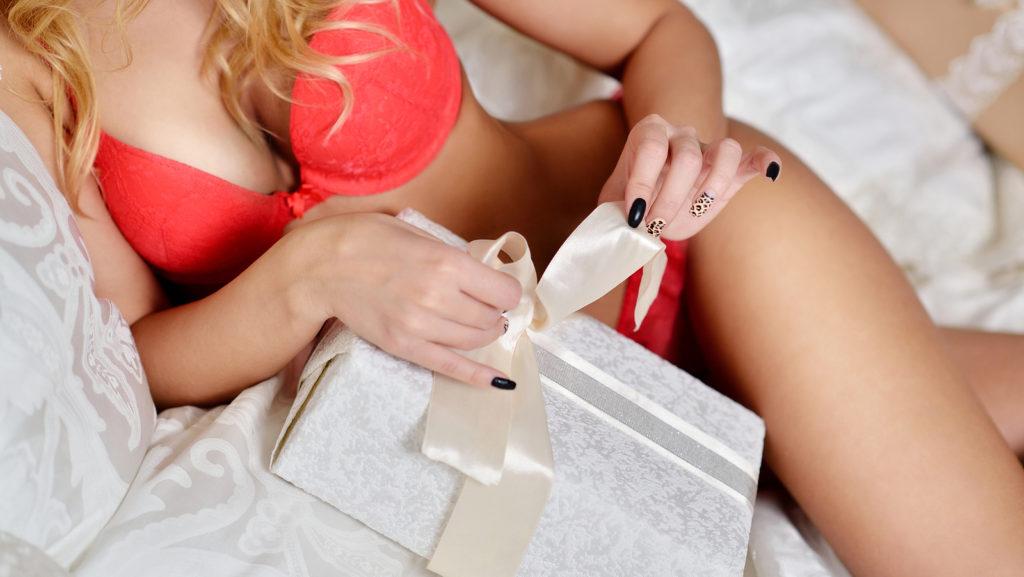 miss-bh - Schöne Unterwäsche die passt